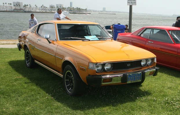 1978 Celica Xx The First Supra Toyota Parts Blog
