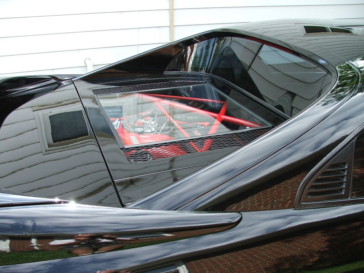 Ebay Find Fully Restored Lexus V6 Powered 1991 Mr2