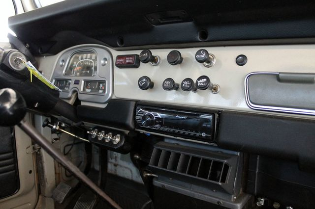 1980 Toyota Land Cruiser Fj45 Toyota Parts Blog