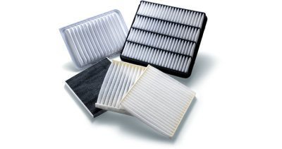 Cabin Air Filters Parts