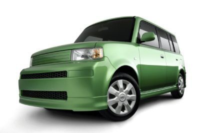 Scion xB Parts