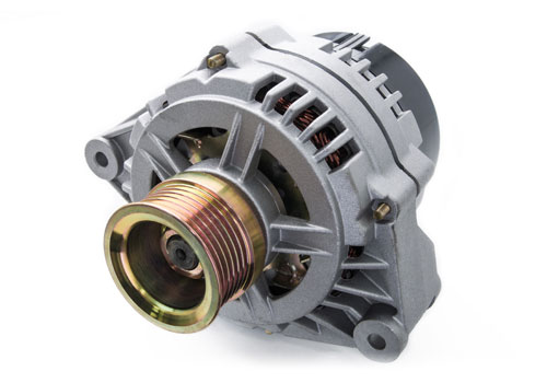 Mopar Alternator Parts