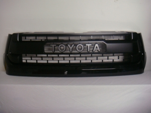 TRD PRO Grille 2014-2016 Toyota Tundra