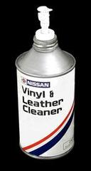 VINYL LEATHER CLEANER 11 OZ. - Nissan (999MP-A5060P)
