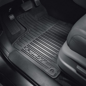 ALL-SEASON FLOOR MATS