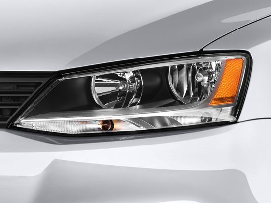 How To Adjust VW Jetta Headlights