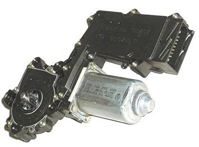 Oem vw window motors for 2000 vw cabrio window regulator