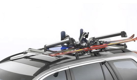 Volvo Ski And Snow Board Racks