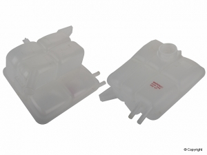 GENUINE VOLVO EXPANSION TANK (FREE SHIPPING TO USA LIMITED TIME OFFER)