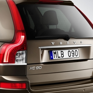 LED Tail Lights XC90