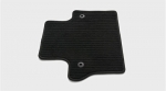 Ribbed Floor Mats V70 XC70 2008-