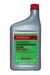 Honda Genuine HG Automatic Transmission Fluid ATF-DW-1 Qt.