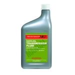 Honda Genuine Manual Transmission Fluid 1 Qt.
