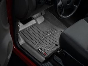 WeatherTech Floor Liner-Digital Fit