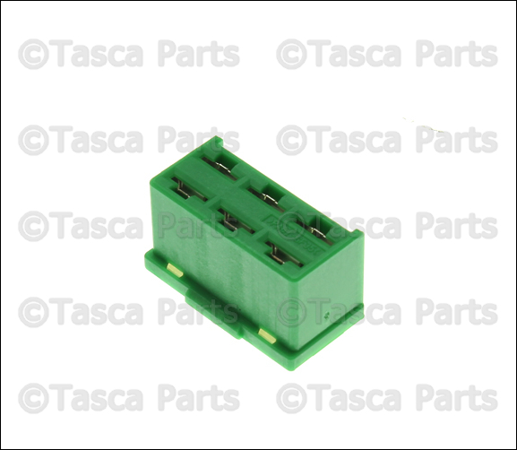 Fusible Link 40amp 40amp 40amp For 2014 Nissan Altima