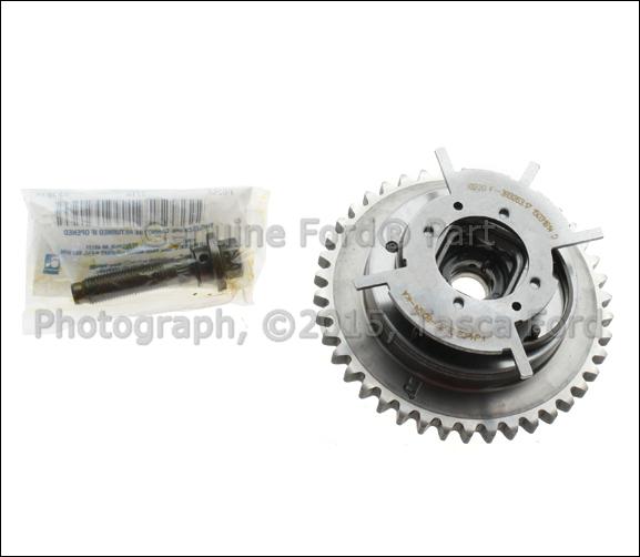 OEM Ford Variable Timing Camshaft Position Sensor 3R2Z