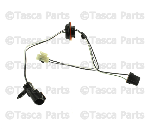 oem mopar headlight wiring harness 68193062ab