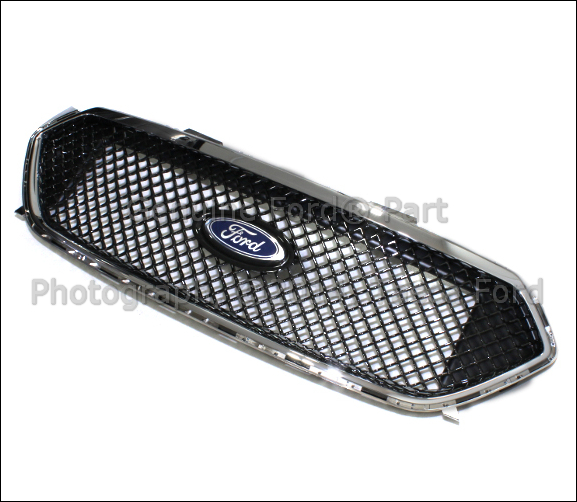Ford Taurus Sho 2013: GRILLE For 2013 Ford Taurus