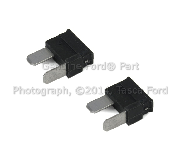 Diode Genuine Ford F5tz 14a604 A