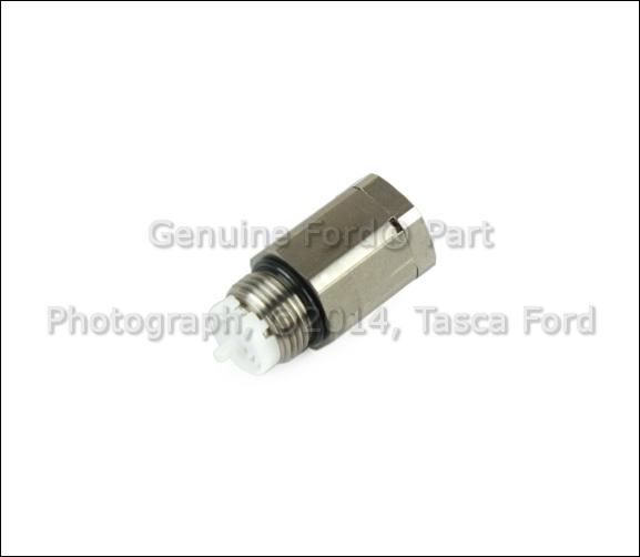 Ford Proportioning Valve Switch : Oem ford brake proportioning valve f uz c aa