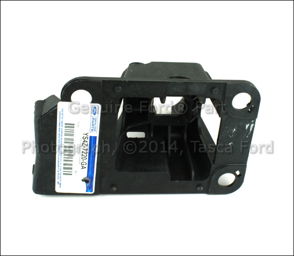 Housing selector lever genuine ford ys4z 7220 ga for Telephone number for ford motor company