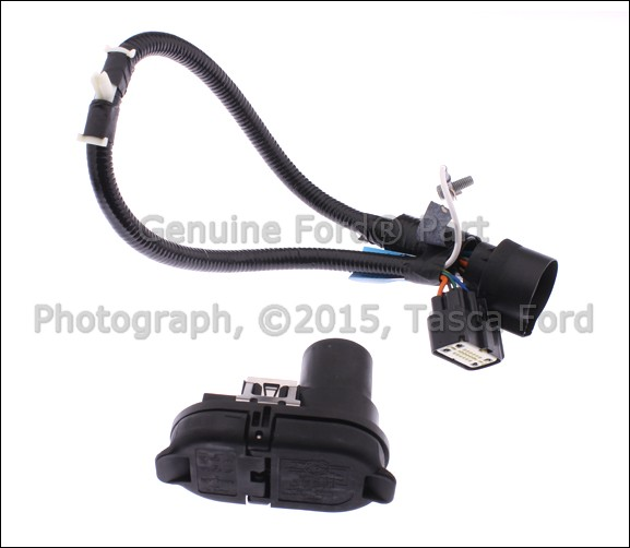 wire harness for 2011 ford f 150 9l3z 15a416 a