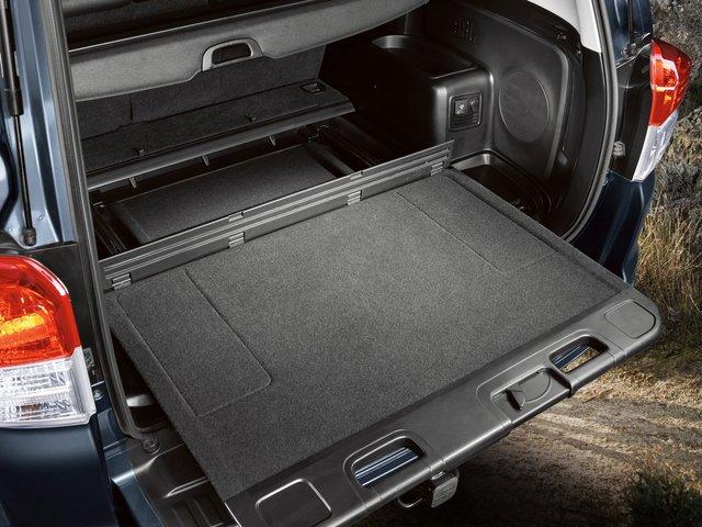 Genuine toyota accessories 2013 4runner mudguards auto design tech