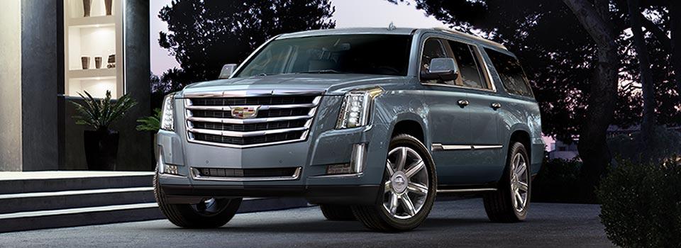 Exterior Accessories For 2015 Cadillac Escalade