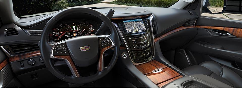 Interior Accessories For 2015 Cadillac Escalade