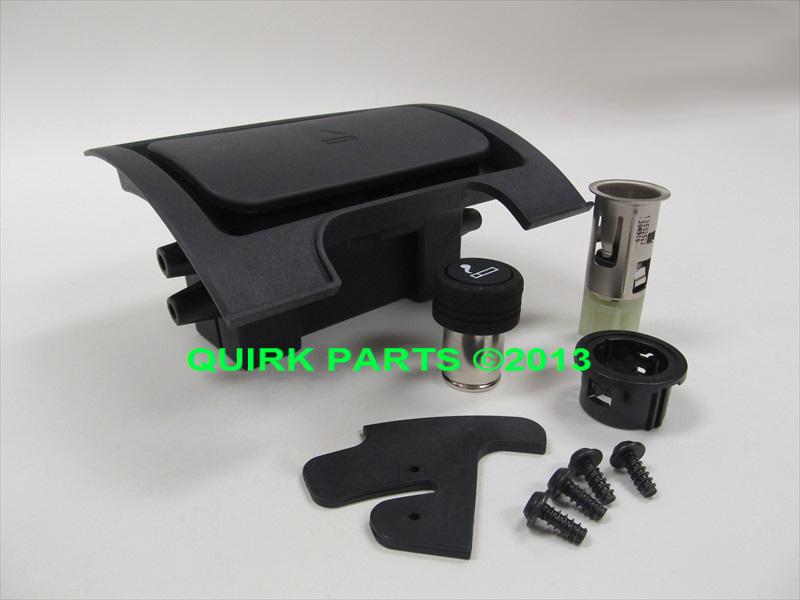 Chevy silverado gmc sierra add on smokers package oem new - 2015 gmc sierra interior accessories ...