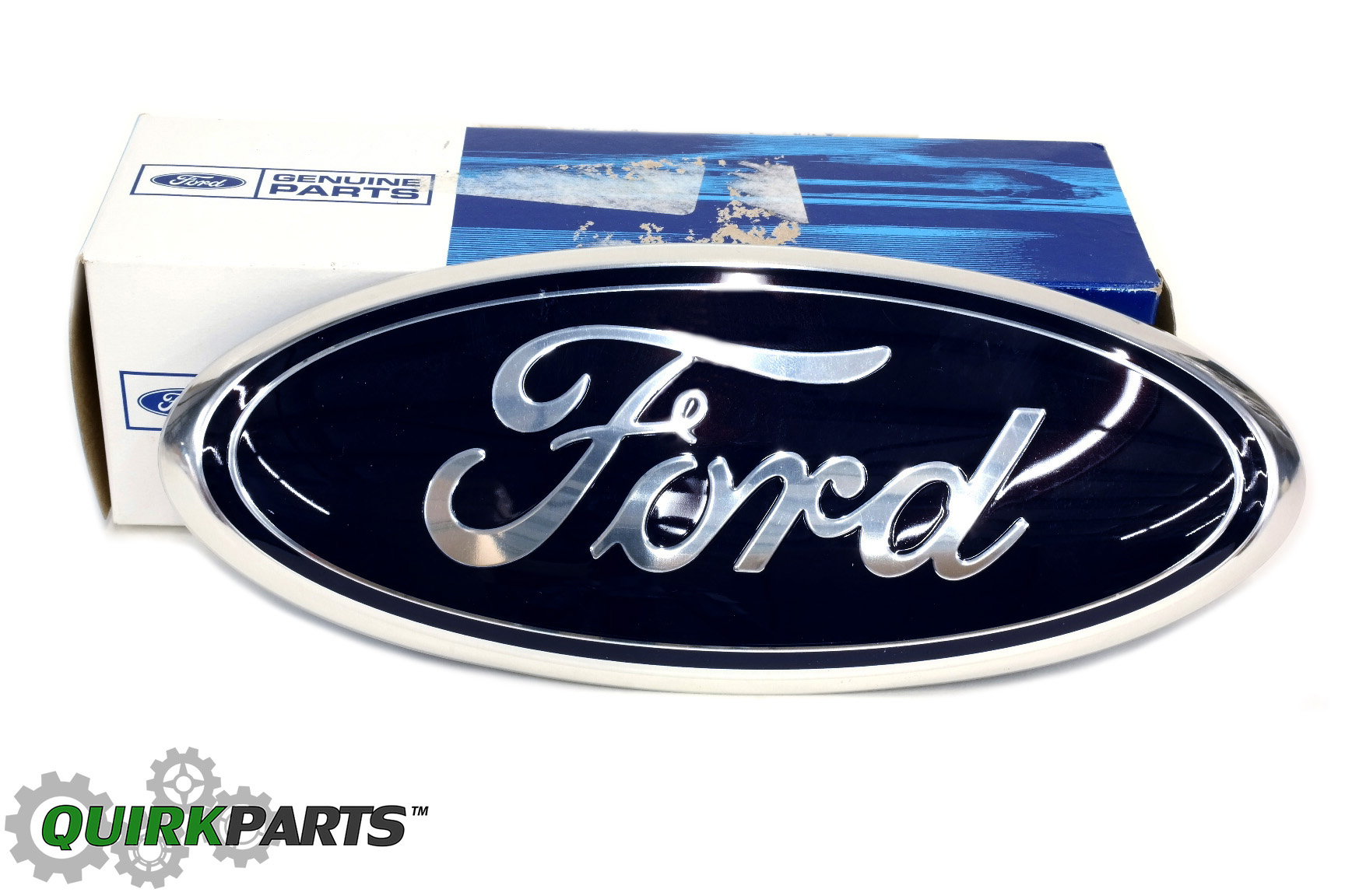 Replacement emblem for 2006 ford f150 grill autos post