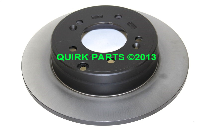 2010 2013 kia optima rear disc brake oem brand new genuine part 58411 3s100 for 2011 kia. Black Bedroom Furniture Sets. Home Design Ideas