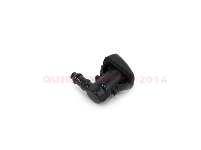Ford focus washer fluid nozzle