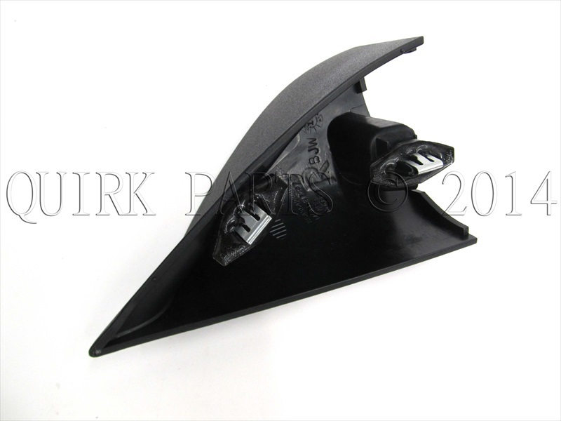 2008 2011 Ford Focus Rh Passenger Side View Mirror Interior Cover Oem New For 2009 Ford Focus