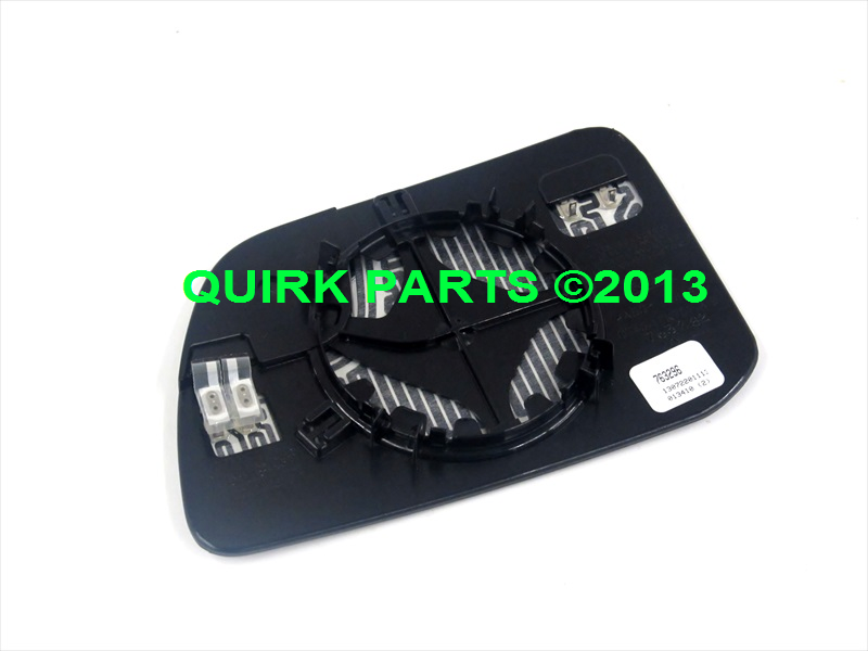 2011 2014 Ford Edge Lincoln Mkx Right Passenger Side View
