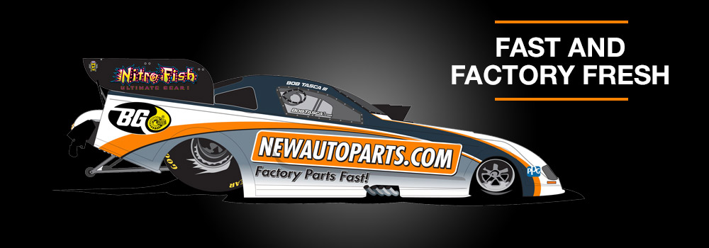 Fast and factory fresh - newautoparts.com