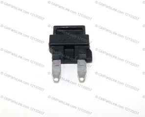 Genuine GM Parts DIODE - 2012 Chevrolet Malibu (12135037)