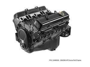 ENGINE - GM (12499529)