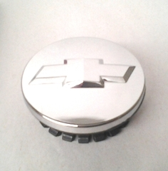 CENTER CAP - BOWTIE LOGO, CHROME - GM (19159968)