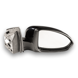 GM outlet mirrors