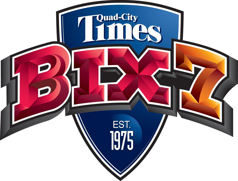 Bix ad undated shield