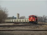 CN 2850 and CN 2855