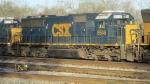 CSX 8546 YN3
