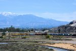 UP 6165 2274 - West End Colton Balloon Track - 3 of 7