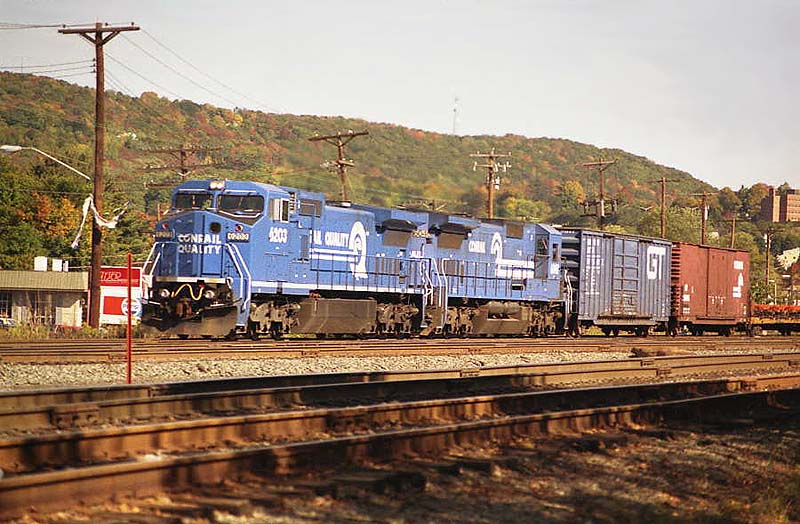 CP Rails Southern Tier