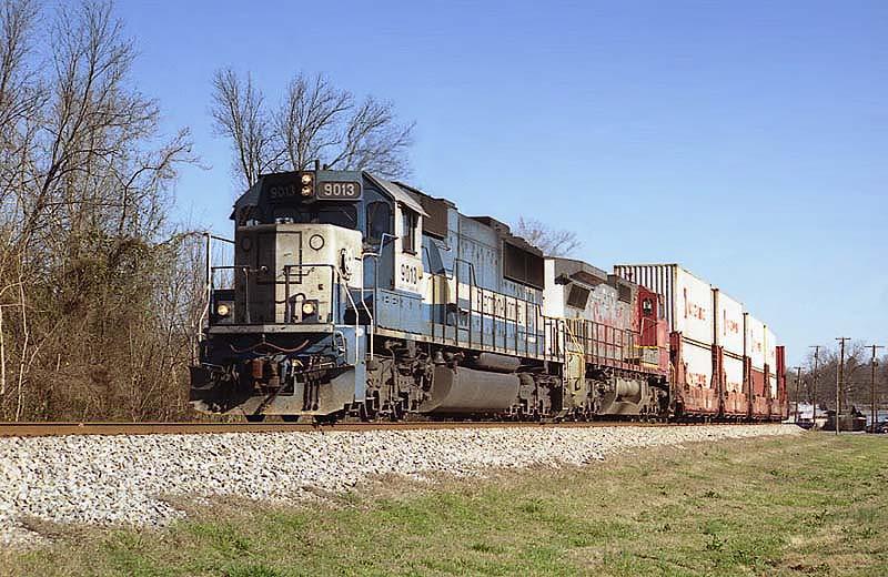 NS'S Alabama Division Birmingham East District