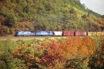 CR'S Horseshoe Curve