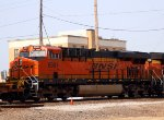BNSF 6961