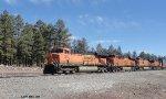 BNSF 5863