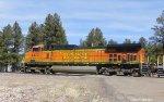 BNSF 4473